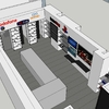 Realizzazione negozio telefonia