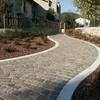 pavimentazione giardino privato