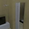 Realizzare piccolo bagno di servizio in monovano