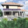 Impianto idraulico villa singola
