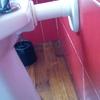 Cambio guarnizione wc