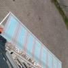 Installare tende parasole