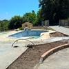 Rifacimento piscina