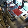 Laboratorio interni di 3S In Fabbrica Salotti Carlotta