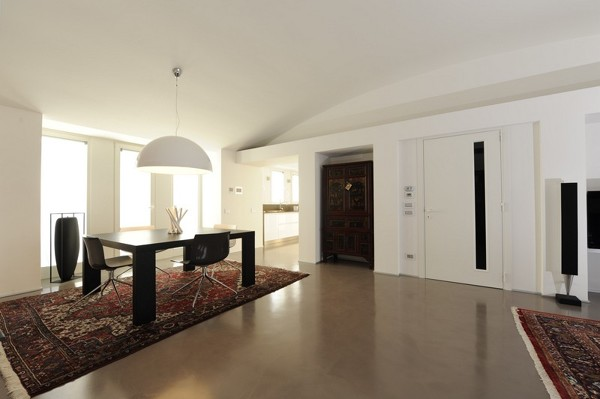 pavimentazione sala hobby - habitissimo - Pavimento Per Seminterrato